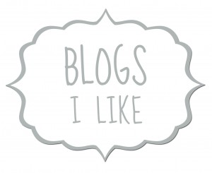 Blogs I Like Titel