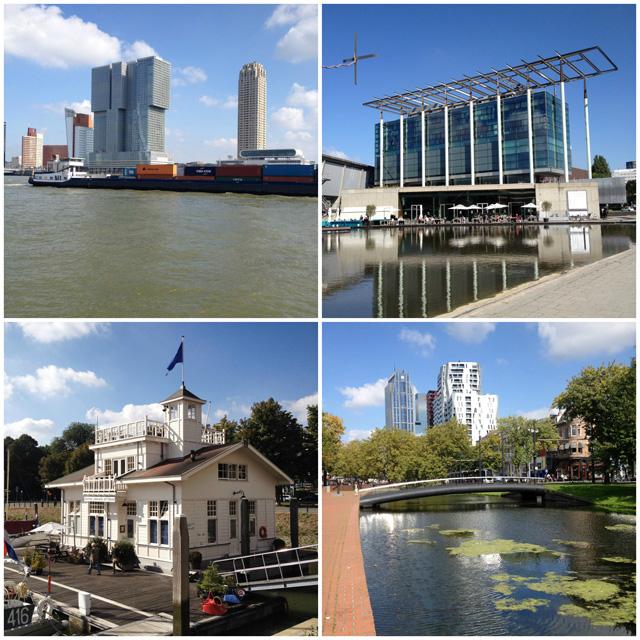 Rotterdam Wasser 2