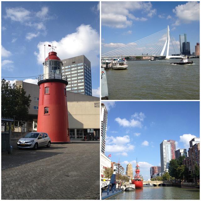 Rotterdam Wasser